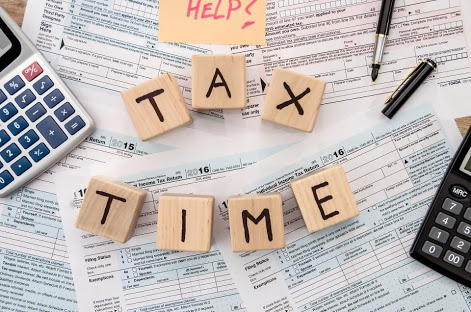 Tax Season – Employee Assistance