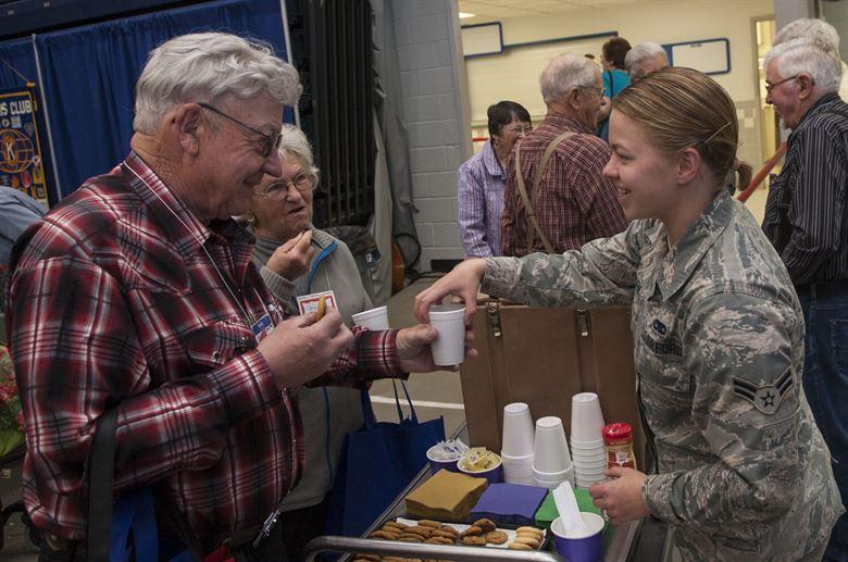 National Volunteer Month – Corporate Social Responsibility